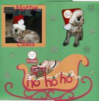 Mattie Claus