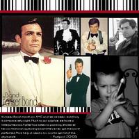 Bond, Parker Bond