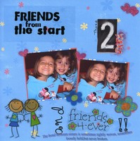 Friends from the Start