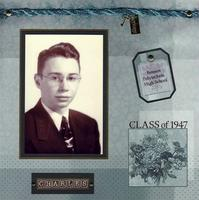 Charles - Class of 1947