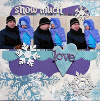 Snow Much Love