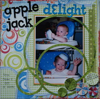 apple jack delight
