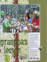 Grandpa's Lesson