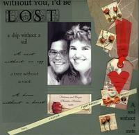 Without You (As seen in PK Readers Showcase 2004)