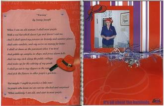 Grandmothers' Album -4-