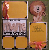 You're the Mane Attraction