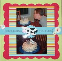 Celebrating Your Life