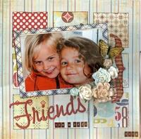Friends **3**