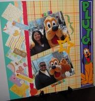 Pluto - Challenge #3 Summer Crop 2010