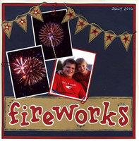Fireworks (Crop Challenge #6)