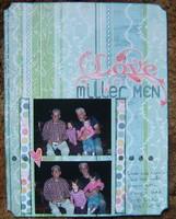 Miller Men