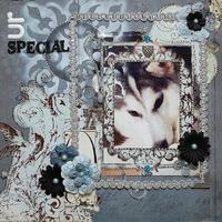 UR Special