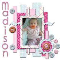 Introducing Madison