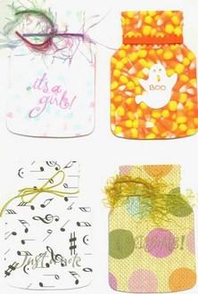 Jar Cards