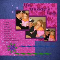 On Daddy's Lap/Sept2010DigiDoo
