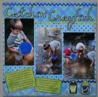Catchin' Crayfish