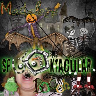 Spooktacular Madeleine