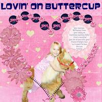 Lovin' Buttercup