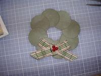 Wreath for Fast Scrap