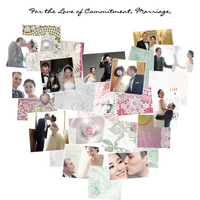 For the Love of Commitment, Marriage, and Unity Before God, Family, and Friends