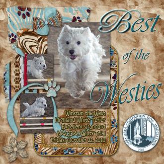 Best of the Westies