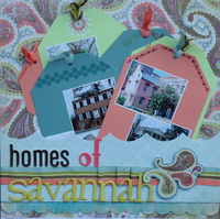 Homes of Savannah