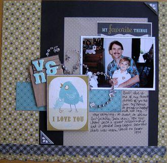 WE R Memory Keepers Merry January Reveal-My Favorite Things