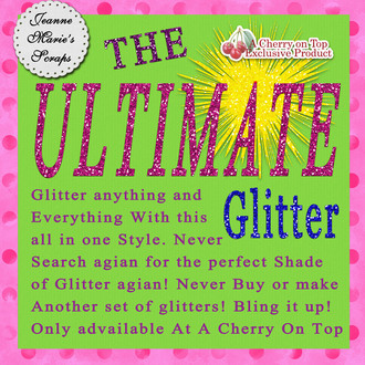 U;ltimate Glitter Style