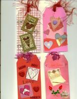 Valentine Swap Tags