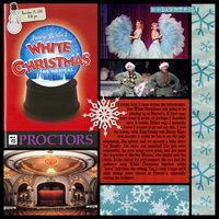 White Christmas At Proctors