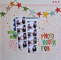 Photo Booth Fun  *EP Little Boy*