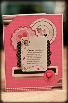 """Love"" - LYB Cupcake Love CT Reveal"