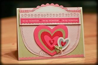 """Be My Valentine"" - LYB Cupcake Love CT Reveal"