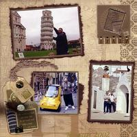 Passport to Italy