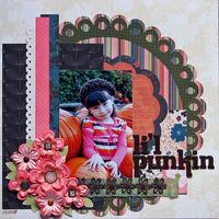 Li'l Punkin