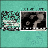 Bedtime Buddy