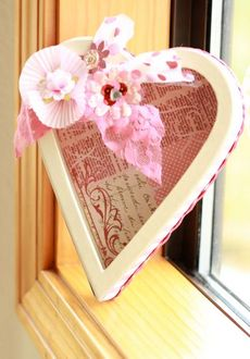 MAKING MEMORIES Je t'Adore- Gift Box