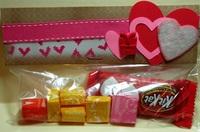 Valentine Snack Bag Topper