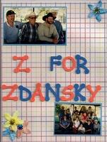 Z for Zdansky