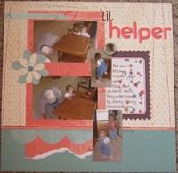 'lil Helper