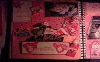 Arielle's School Valentines