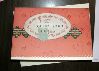 Another Valentine's card
