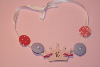 Necklace for Kaylee