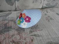 My umbrella - fast scrap #4