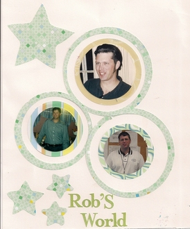 Rob's World