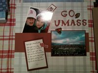 Go UMass!