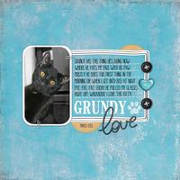 Grundy Love