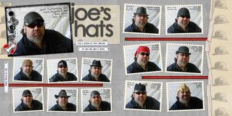 Joe's Hats