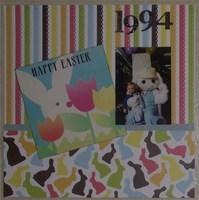 Robert Easter 1994
