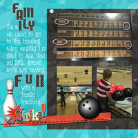 ADSR6 - Challenge 3 - Family Fun